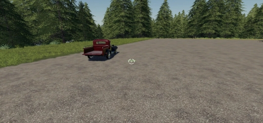 Photo of FS19 – Placeable Pillow V1.0.0.1