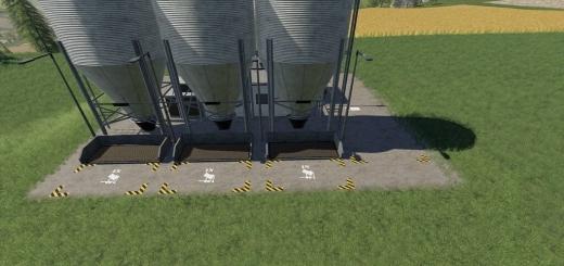 Photo of FS19 – Soil Packing Station V1.0