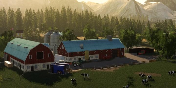 FS19 - Southwest Norway 19 V1.0