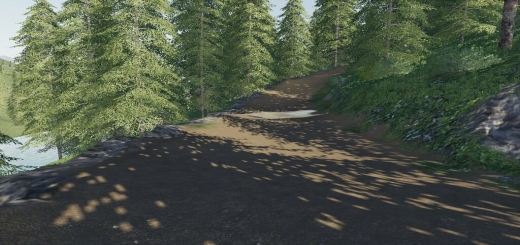 Photo of FS19 – Switchback Canyon V1.4