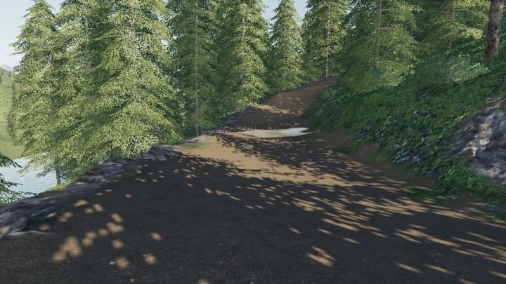 FS19 - Switchback Canyon V1.4