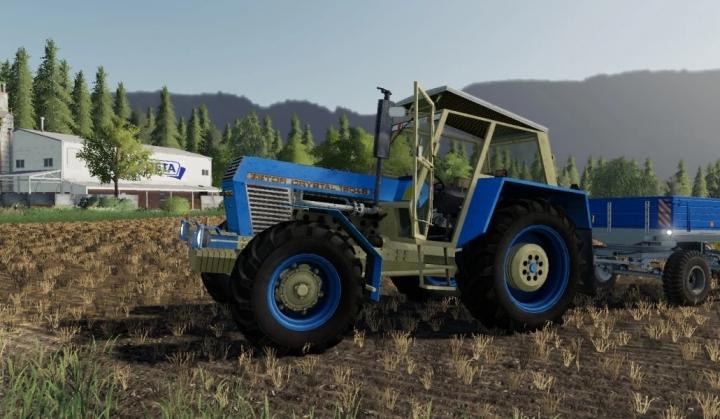 FS19 - Zetor 16045 V1.0