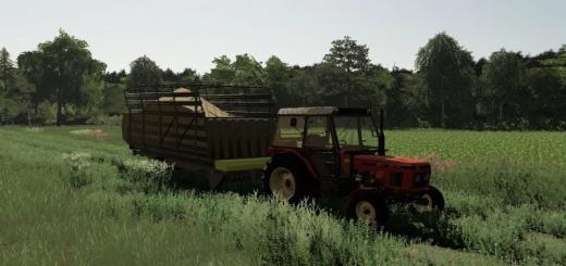 Photo of FS19 – Agromet T050 V1.0