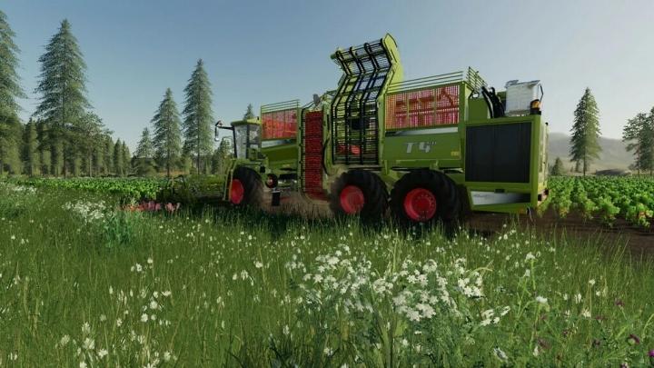 FS19 - Almosta Farm Map V1.2