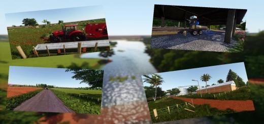 Photo of FS19 – Braunda Farm Map V1.0