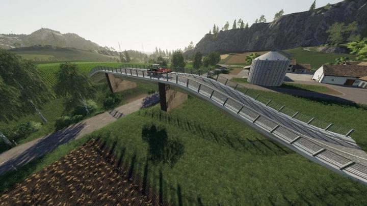 FS19 - Bridges Pack 2021 V1.0