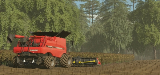Photo of FS19 – Case Ih Axial-Flow 130/150 Pack V1.1.0.1