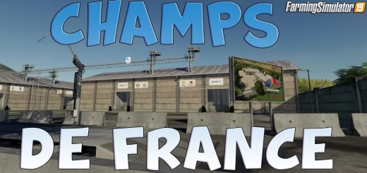 Photo of FS19 – Champs De Merde Final Version Officiel V3.0.0.3