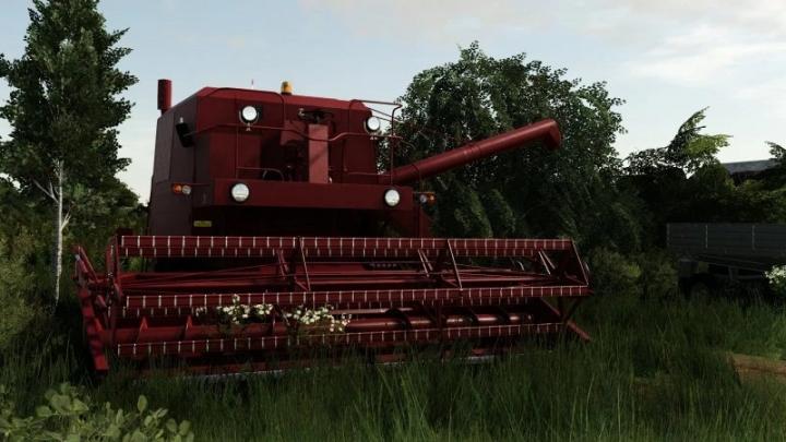 FS19 - Fmz Harvesters Pack V2.0