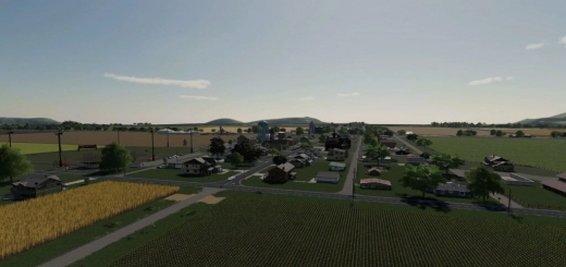 Photo of FS19 – Griffin Indiana 19 V1.3