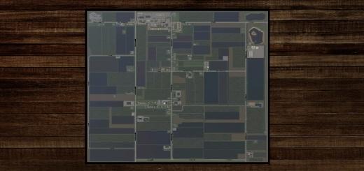 Photo of FS19 – Hollandscheveld Map V1.1.2