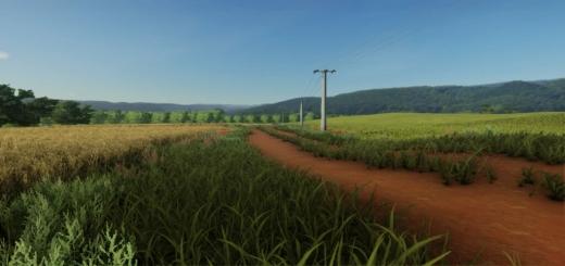 Photo of FS19 – Ibis Farm Map V1.0