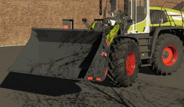 FS19 - Magsi 3000L Shovel V1.0