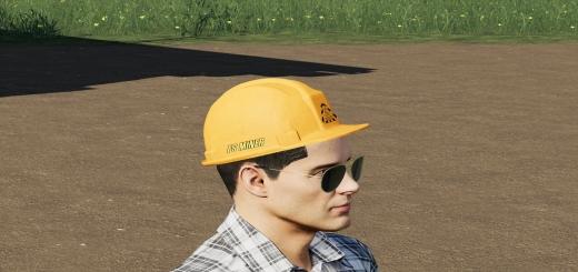 Photo of FS19 – Miner Hard Hat Pack V1.0