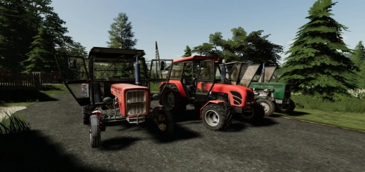 Photo of FS19 – Mod Pack