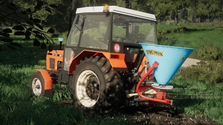 FS19 - Strumyk S 350 L V1.0