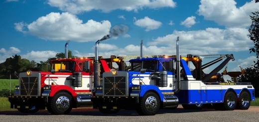 Photo of FS19 – Tlx Phoenix Wreck-It V1.0