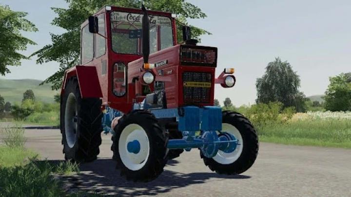 FS19 - Utb 651M V1.0