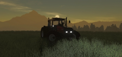 Photo of FS19 – Valmet 9052 Tractor
