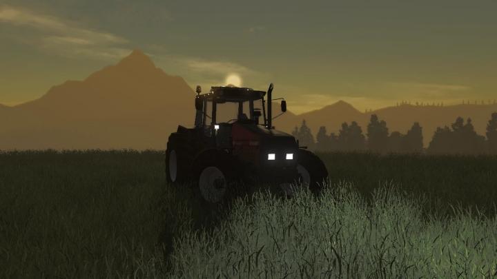 FS19 - Valmet 9052 Tractor