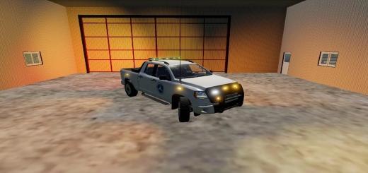 Photo of FS19 – Dot Truck V1.0
