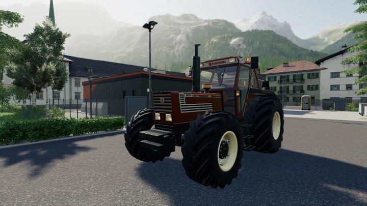 FS19 - Fiatagri 180-90 V1.0.0.2