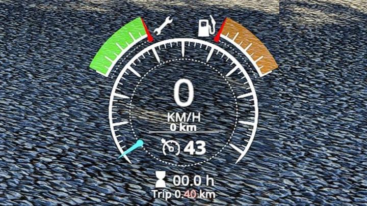 FS19 - Odometer V1.0