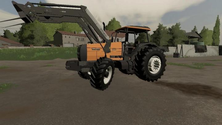 FS19 - Valtra Bn 140 V2.0