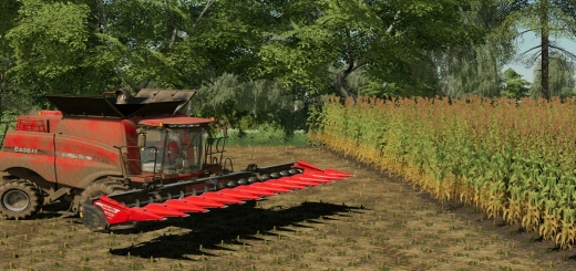 Photo of FS19 – Case Ih Axial-Flow 130/150 Pack V1.2