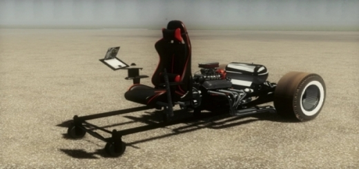 Photo of FS19 – Supercharged Chair V1.0