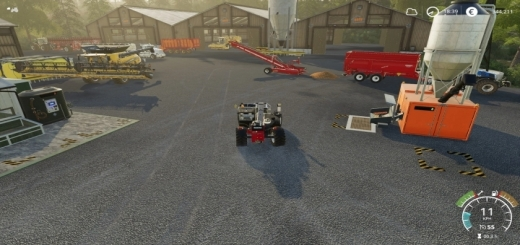 Photo of FS19 – Vehicle And Placeable Mod Pack