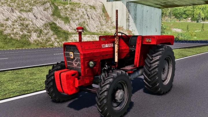 FS19 - Imt 560/577 V1.0