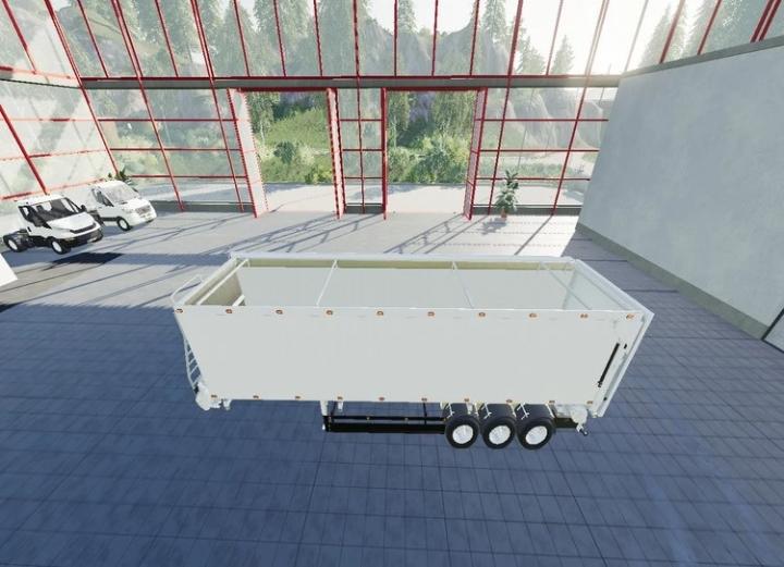 FS19 - Krampe Vantrailer Grain V1.0