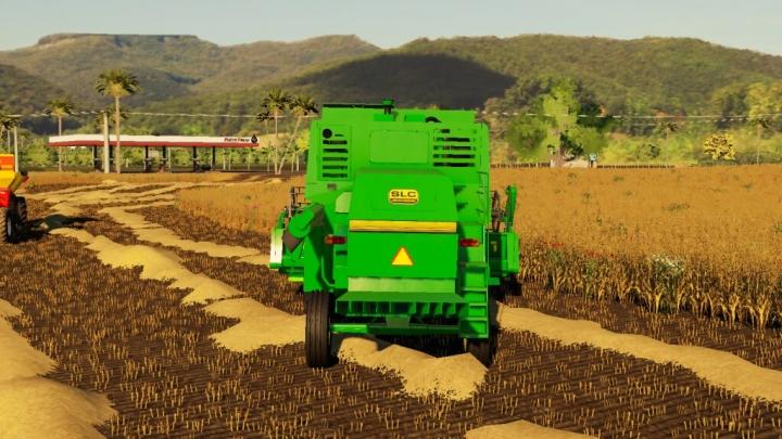 FS19 - Slc John Deere 7300 Brazil V1.0