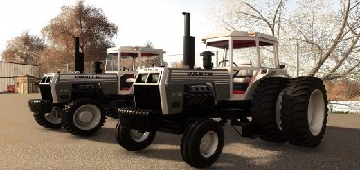 Photo of FS19 – White Farm Equipment Release V1.0