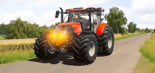 Photo of FS19 – Case Puma 2020 Tractor V1.0