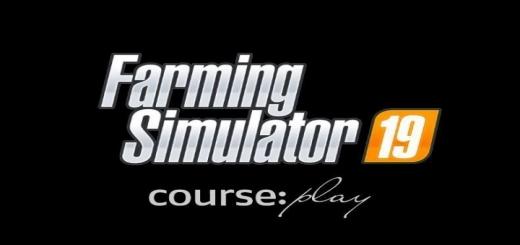 Photo of FS19 – Courseplay V6.4.0.9