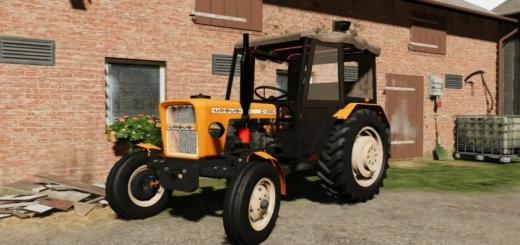 Photo of FS19 – Ursus C330 Tractor V1.0